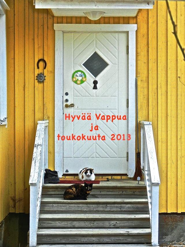 Hyvää Vappua 13DSCN0930