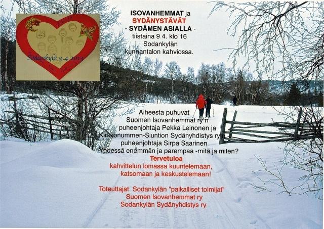 Sodankylä-13